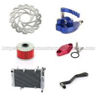 Quality Four Wheeler Quad Parts And Accessories for sale