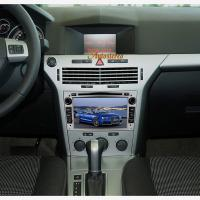 Quality 7 Inch Opel MP3 Car Stereo Sat Nav System , Car GPS WIFI 3G IPOD for sale