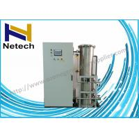 Quality Stable Water Cooled 500G/Hr Ozone Generator O3 Concentrator / Wastewater Treatment Equipment for sale