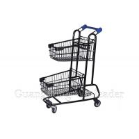 China YLD-MT070-1F American Shopping Cart, shopping trolley,Shopping Trolley Manufacturer on sale