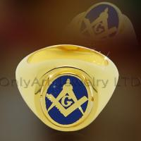 Quality 2012 the most popular masonic ring for sale
