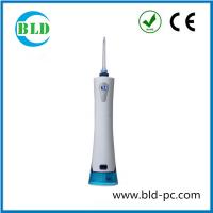 Blue LED Digital display Dental water jet/Oral Irrigator/Dental Water Flosser Pick
