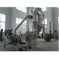 Quality Super Fineness Cylindrical Grinding Pulverizer Machine Stainless Steel Material for sale