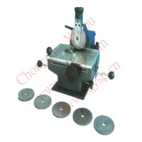 Buy cheap manual stamping marking machine from wholesalers