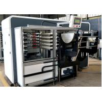 Quality ID card lamination machine with big format for laminating pvc sheets for sale