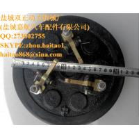 Quality Agricultural machinery parts tractor agricultural vehicle clutch clutch assembly 2 slot for sale