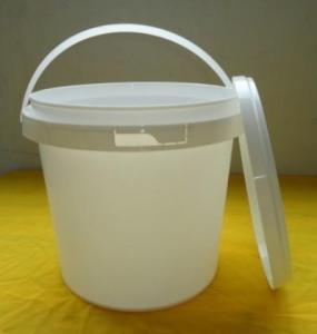 Quality 5 gallon plastic bucket for sale