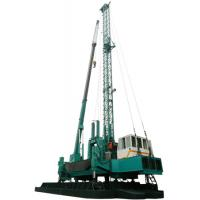 Quality Hydraulic Pile Driver Industrial Hydraulic Cylinders Steel 50mm - 500mm Dia for sale