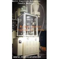 Multi-function Candle Pressing Machine (Www.Makecandle.Cn)