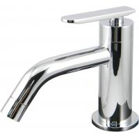 Quality H59 Brass Basin Tap Faucets with CE certificate , Chrome Plated for sale