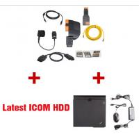 Quality BMW ICOM Diagnostic Tools 2018 Latest Software Version Plus ThinkPad X61 Laptop Ready To Use for sale