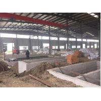 Quality Hot Dip Galvanizing Machinery Hot Deep Galvanizing Plant With Auto Detect / Adding System for sale