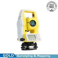 China Absolute Encoding Reflector Free Total Station on sale