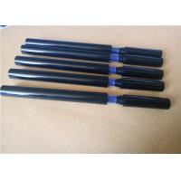Quality Direct Plastic Eyeliner Pencil , Empty Eyeliner Tube Customizable Colors for sale