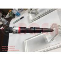 Quality High Performance Common Rail Cummins Injectors 095000-8730 For DIESEL Car for sale