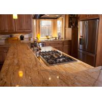 Montary Various Color Marble Stone Countertops In Home Kitchen