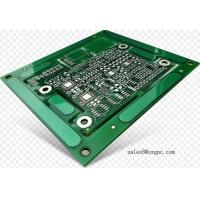 Quality Top PCB supplier 6 layer double-sided pcb board with OSP surface finishing for sale