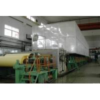Quality 1575mm Corrugated paper machine for sale