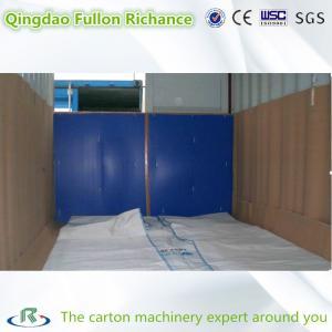 Quality Flexitank Flexibag IBC Bulk Container for High temperature liquid transportation for sale