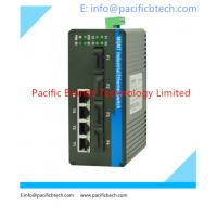 10100M Managed Industrial Ethernet Switches