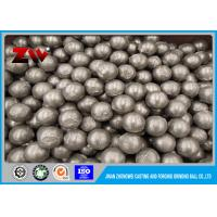 Quality Ball Mill Balls for Cement Plant for sale