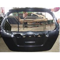 Quality Steel Car Trunk Lid Series Of Automotive Tail Gate vehicle Body Panel Parts For Honda Fit 2003 - 2008 for sale
