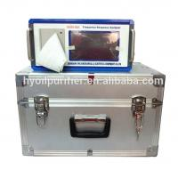 Buy cheap GDRZ-902 Sweep Frequency Response Analyzer Transformer Winding Frequency from wholesalers