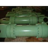 Quality High Pressure Heavy Duty Industrial Hydraulic Cylinders For Special Car for sale