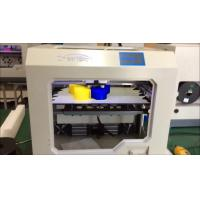 Quality Industrial Metal Frame Large 3D Printer High Precision For Large Model Making for sale
