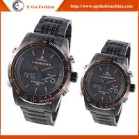 Quality NAVIFORCE Watch Men Watch Quartz Watch High Quality Stainless Steel Sports Watch Casual for sale