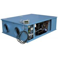 Quality Heat recovery ventilator/ZQH series heat rrecovery Freh air handling unit for sale