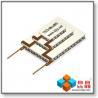 Buy cheap TEC3-106 Series (Cold 8.61x12.98mm + Hot 21.72x28,27mm) Peltier Chip/Peltier from wholesalers
