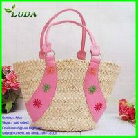 Quality Innovate Design Straw Shoulder Bag for sale