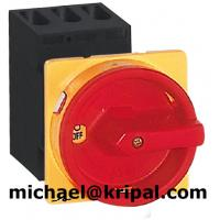 Quality Panel mounted isolating switch for sale