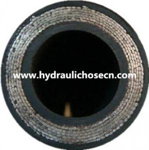 Quality Hydraulic Hose SAE 100 R13 for sale