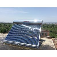 Quality Hot Sell Non Pressure 304 Stainless Steel  Solar Water Heater of 60L 100L 150L 200L 240L 300L 360 l 420liters for sale