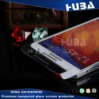 China Anti-explosion Tempered Glass Screen Protector for Galaxy Mega 2 on sale
