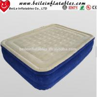Quality Durable thick material inflatable air mattresses for sale for sale