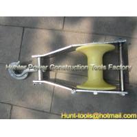 Quality Duty Suspension Roller cableroller supplier for sale