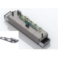 China Bakery Food Products Machinery / Toast Bread Production Line / Dough Sheeter on sale