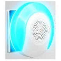 Quality Popular Boombox Wireless Bluetooth Speaker Led Light Bulb Speaker Android IOS for sale