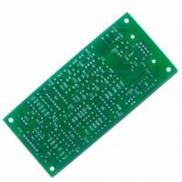 Quality FR4 2.0mm thickness double-sided PCB Board for sale