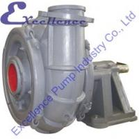 Quality Centrifugal Rriver Sand And Gravel Pumps for Iron Ore Mine for sale