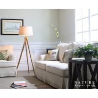 Quality Tradictiona Design High Quality Wooden Floor Lamp for Dinning room, Hotel for sale