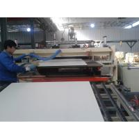 Quality Outdoor Advertising PVC Waterproof Foam Board Custom Printing 3mm High Precision for sale