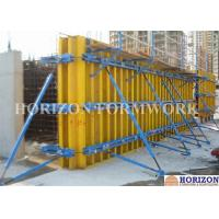 Buy H20 Concrete Wall Formwork and Column Formwork, Wooden Beam H20 Panel Formwork at wholesale prices