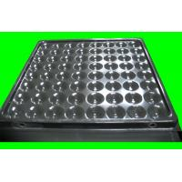 Buy cheap Office Building Steel Raised Floor Antiskid Antirust Fix Conveniently from Wholesalers