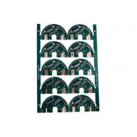Buy HDI green solder mask OSP printed circuit board at wholesale prices