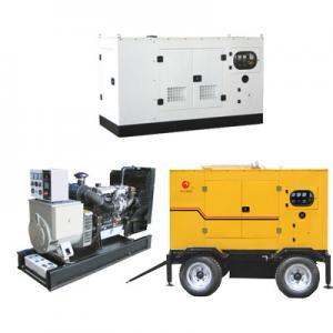 Quality UK perkins/Lovol water cooled diesel generator set for sale