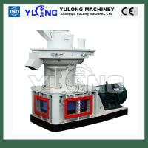 Quality efb pellet press (CE) for sale